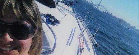 sailing face