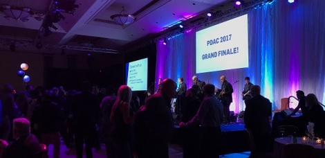 PDAC 2017 Party